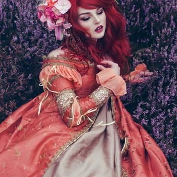 Lucrezia Borgia by Jumeria Nox
